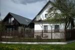 Chalupa Vysočina - Jámy